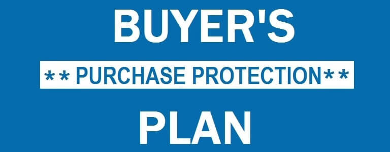 Home Inspection Buyer Protection Plan