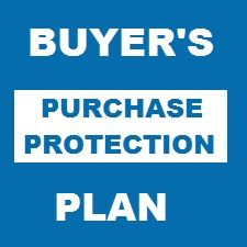 Buyer's Protection Plan