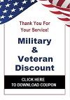Military Home Inspection Discount