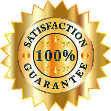 Home Inspection 100% Satisfaction Guarantee