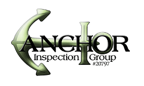 Anchor Inspection Group Home Inspections