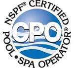 National Swimming Pool Foundation Certified Pool Operator
