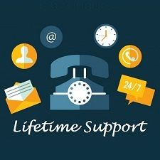 Home Inspection Lifetime Support